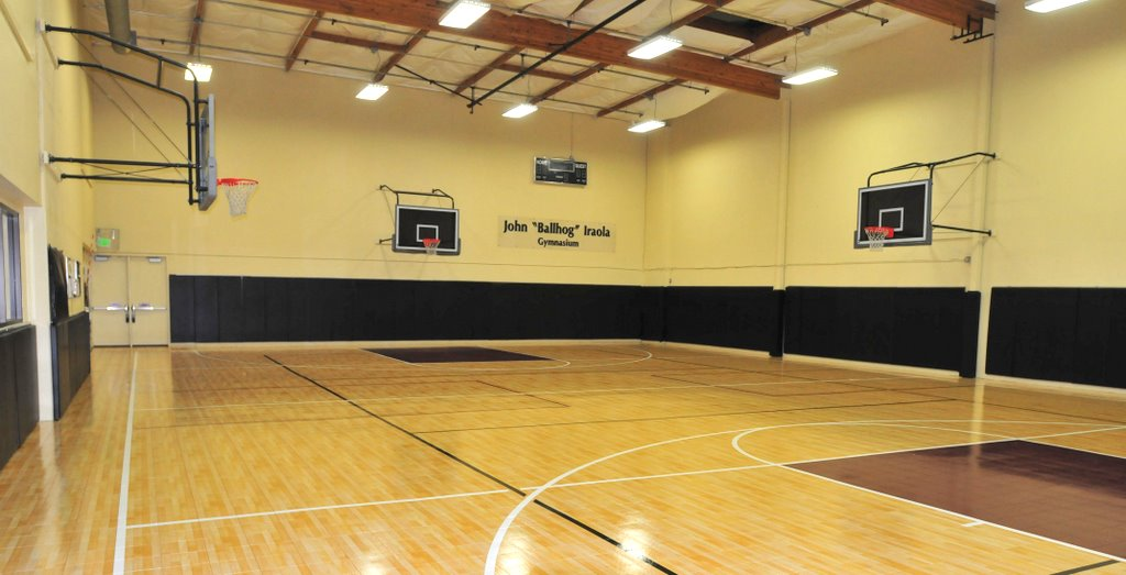 Sport Court Response Hg High Gloss And Maple Select Indoor